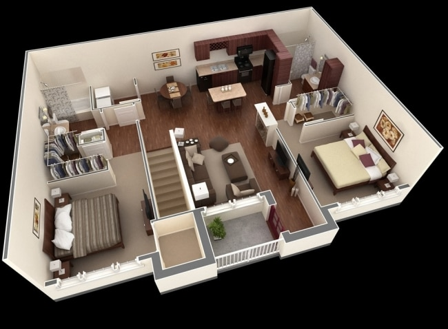 idee-plan3D-appartement-2chambres-16