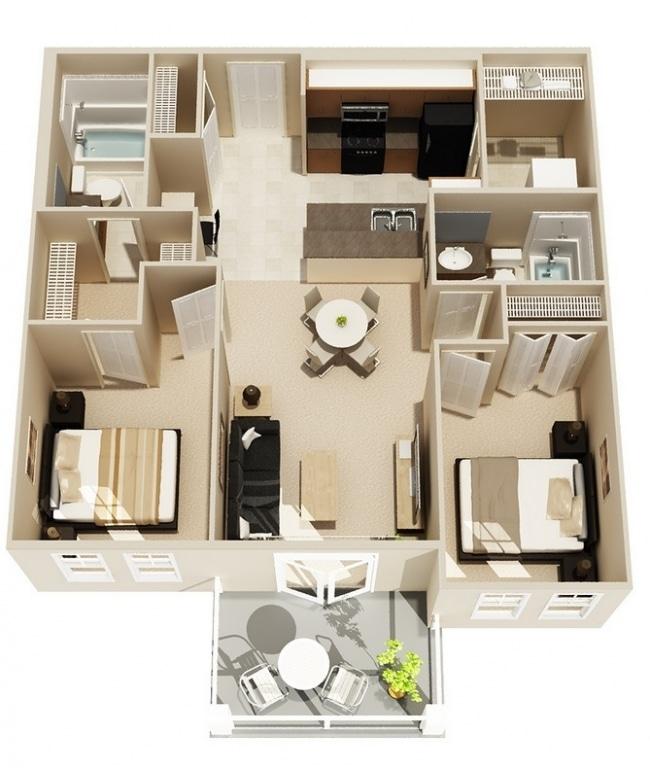2014 House Plans
