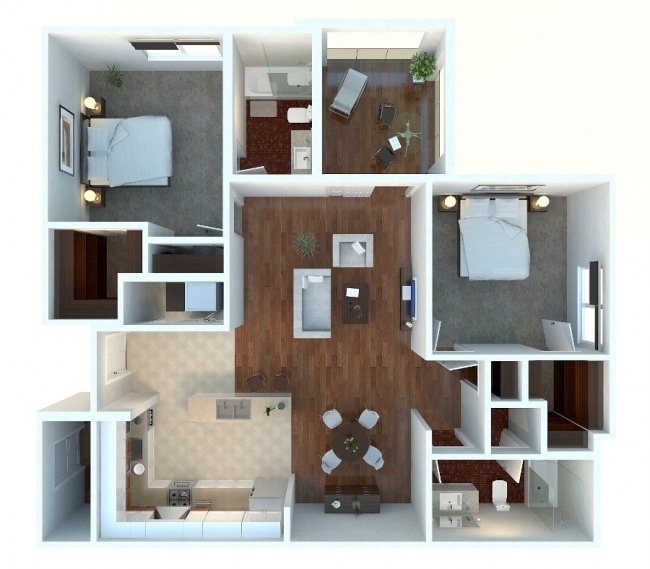idee-plan3D-appartement-2chambres-30
