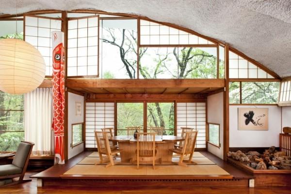 interieur-George-Nakashima