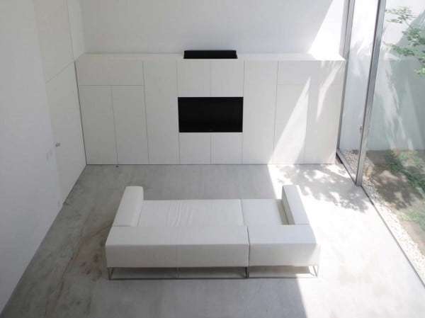 Id es d coration japonaise pour un int rieur zen et design for Minimalist living japan