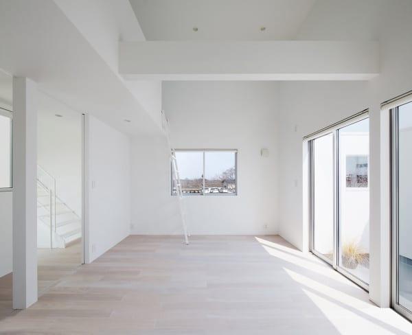 Interieur minimaliste japonais for Interieur japonais design