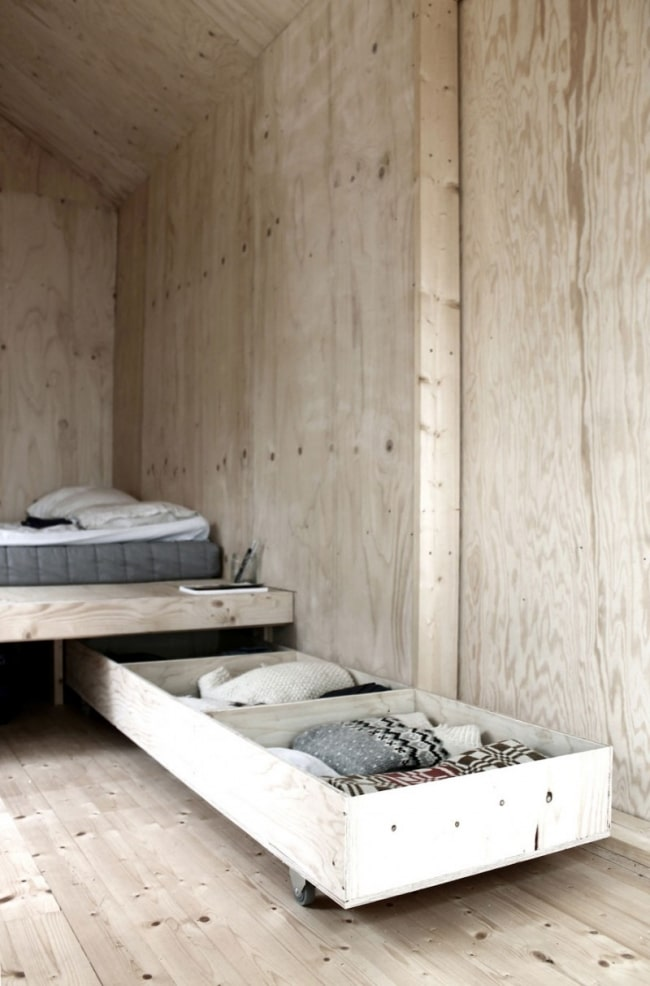 S 233 Lection Des Plus Belles Cabanes Design Et Contemporaines