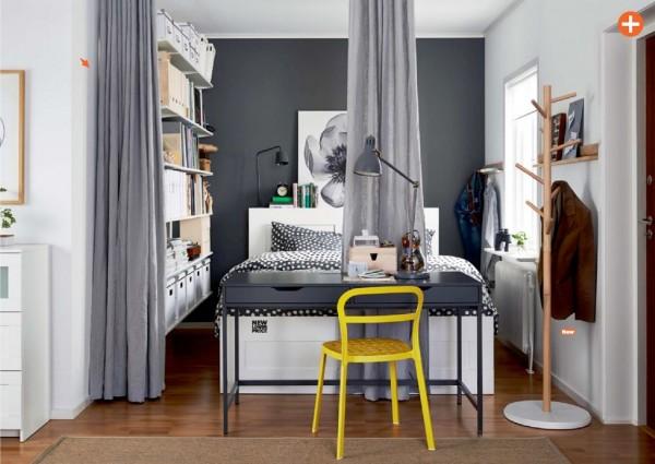 Chambre ados catalogue ikea 2015 36