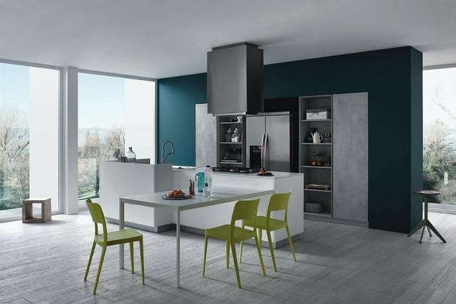 cuisine-ouverte-minimaliste