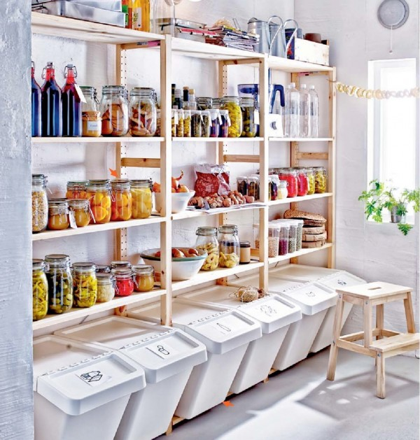ikea kitchen organization ideas catalogue ikea 2015 complet photos et vid 233 os 4553