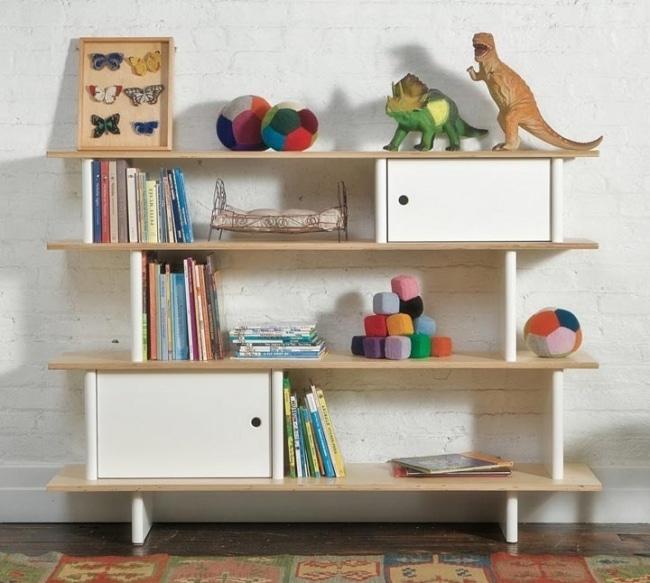 etagere design chambre enfant. Black Bedroom Furniture Sets. Home Design Ideas