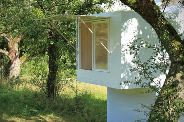 fenetre cabane jardin. Black Bedroom Furniture Sets. Home Design Ideas