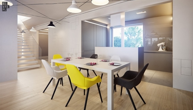 idees de d coration interieure du studio de design. Black Bedroom Furniture Sets. Home Design Ideas