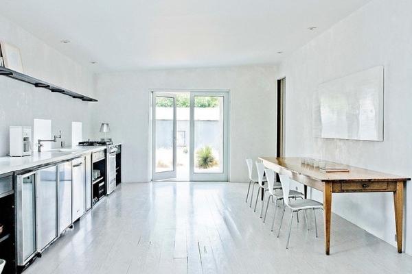maison au design int rieur minimaliste marfa. Black Bedroom Furniture Sets. Home Design Ideas