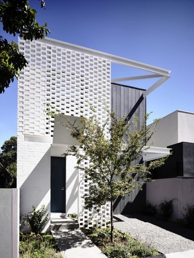 Id es d coration int rieure avec un style minimaliste for Maison style minimaliste