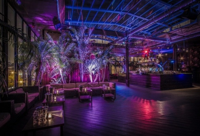 Les 50 Meilleurs Bars Rooftop 224 New York