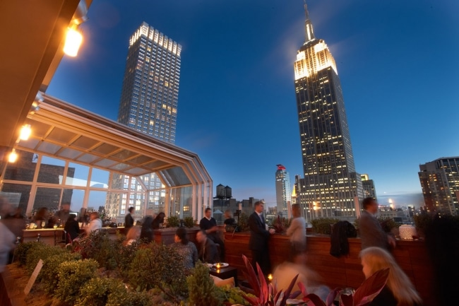 rooftop-newyork-Top-of-the-Strand