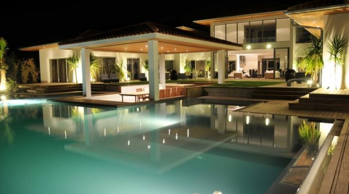 Magnifique Villa Avec Piscine Dans Le Pays Basque