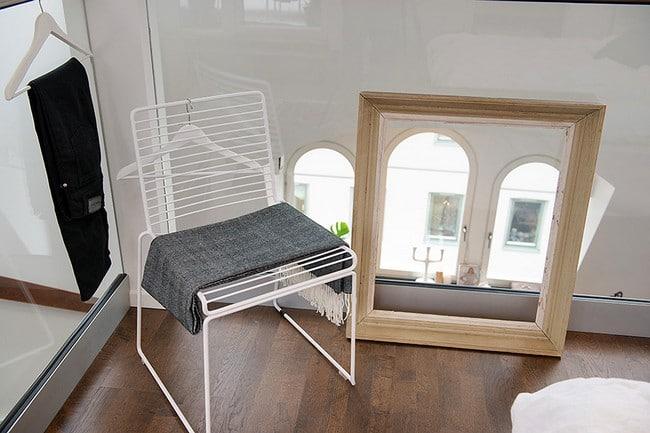Appartement en duplex avec une d coration scandinave - Deco maison appartement en duplex widawscy ...