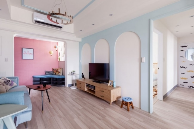 decoration-salon-couleur-pastels