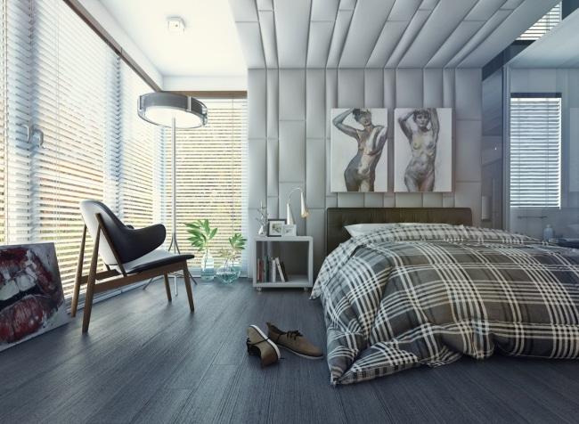 Idee deco chambre adulte 15 - Idee deco chambre adulte design ...