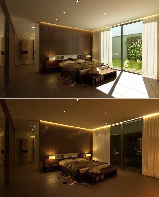 Bedroom Apartment Ideas Beautiful Bedroom Ceiling Lights Bedroom Curtains Ready Made Bedroom Door Signs For Girls: 22 Idées De Décoration Pour Une Chambre D'adulte