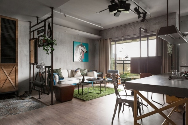 appartement-taiwan
