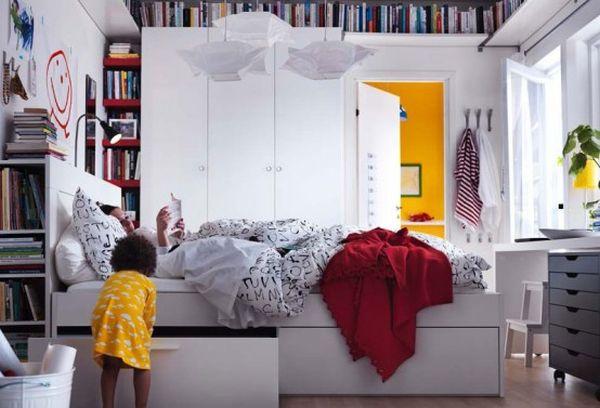 chambre-enfant-ikea