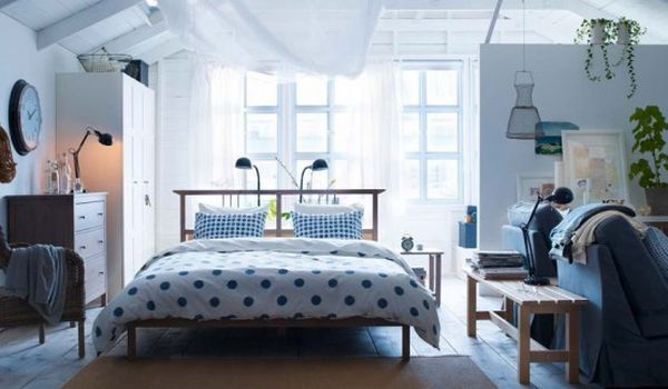 couette-pois-ikea