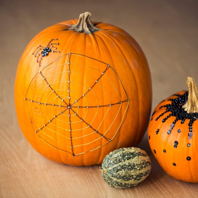 decoration-citrouille-halloween