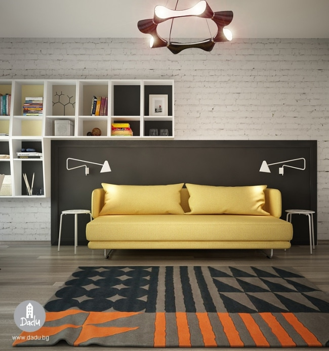idee deco chambre ado 20. Black Bedroom Furniture Sets. Home Design Ideas
