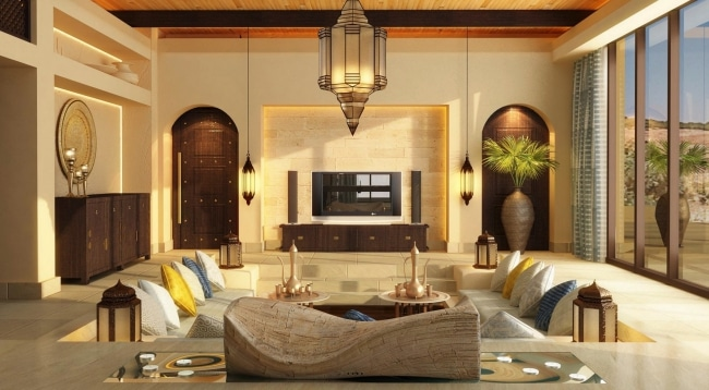 Interieur marocain design 11 for Article decoration interieur
