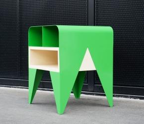 Frog-Nab-Design