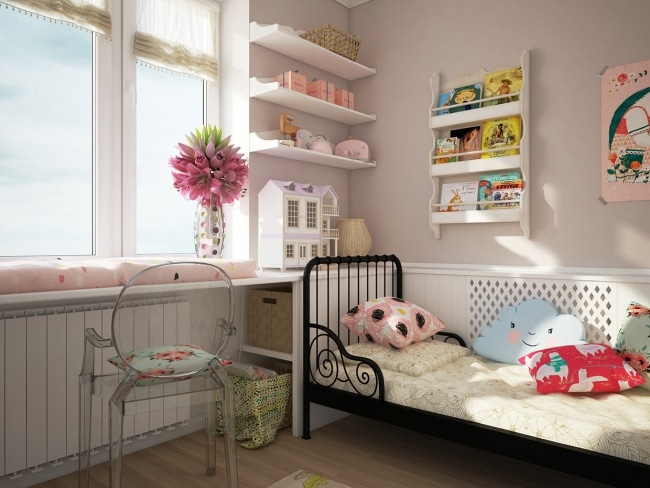 Deco chambre adolescente - Idee deco chambre d enfant ...