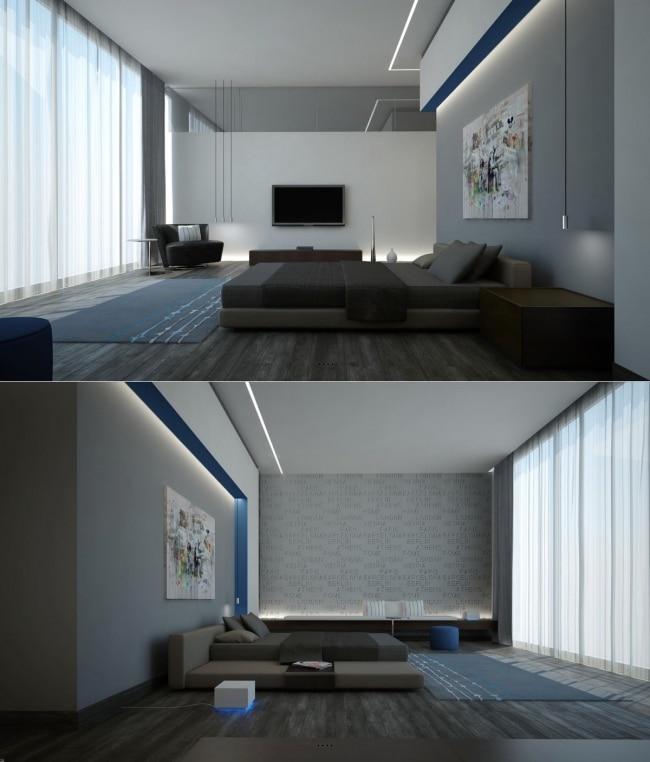 decoration-chambre-calme
