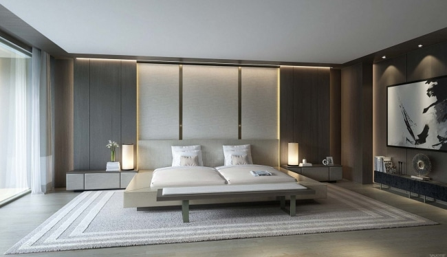 decoration-chambre-spacieuse