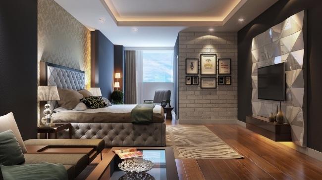 decoration-classique-chambre