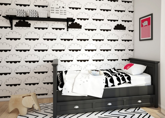 id e d co chambres d 39 enfant de fajno design. Black Bedroom Furniture Sets. Home Design Ideas