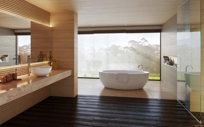 salle-bain-baignoire