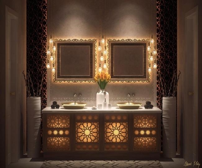 salle-bain-marocaine