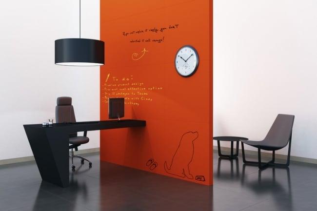 Transformez vos murs en tableaux d coratifs for Murs exterieurs decoratifs