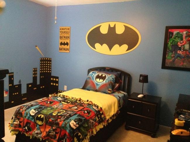 Image Result For Boys Bedroom Makeover