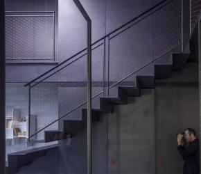 escalier-metallique-loft