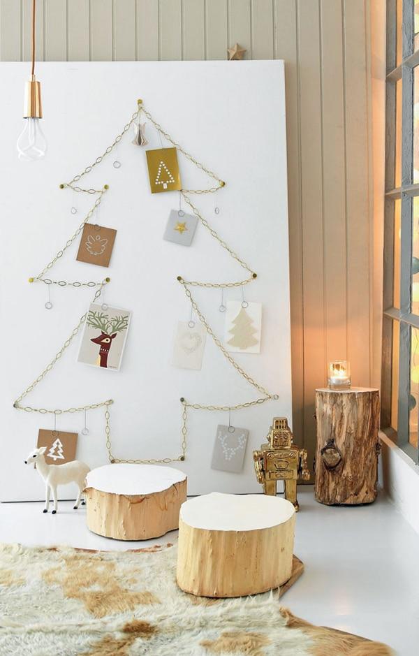 idee-sapin-noel-scandinave-minimaliste