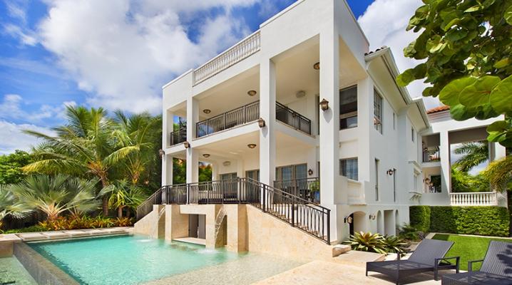 la maison de lebron james miami vendre. Black Bedroom Furniture Sets. Home Design Ideas