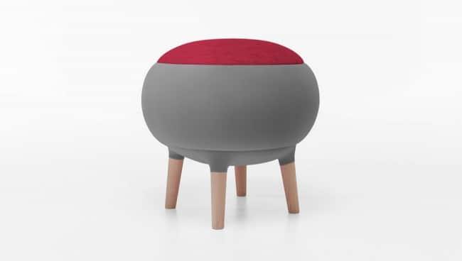 pouf-formabilio-gris-rouge