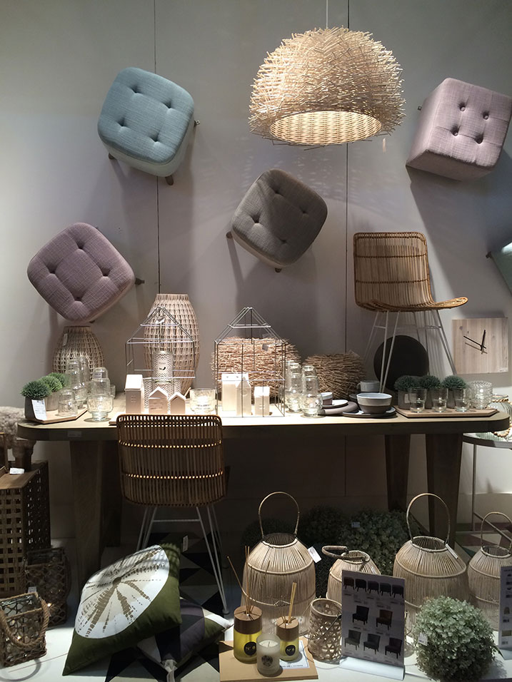photos du salon maison objet 2015