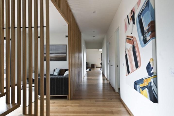 separations de lames de bois. Black Bedroom Furniture Sets. Home Design Ideas