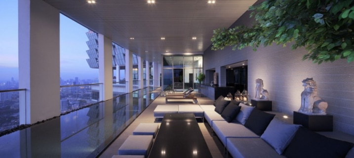 Bangkok Luxury Apartments For Sale