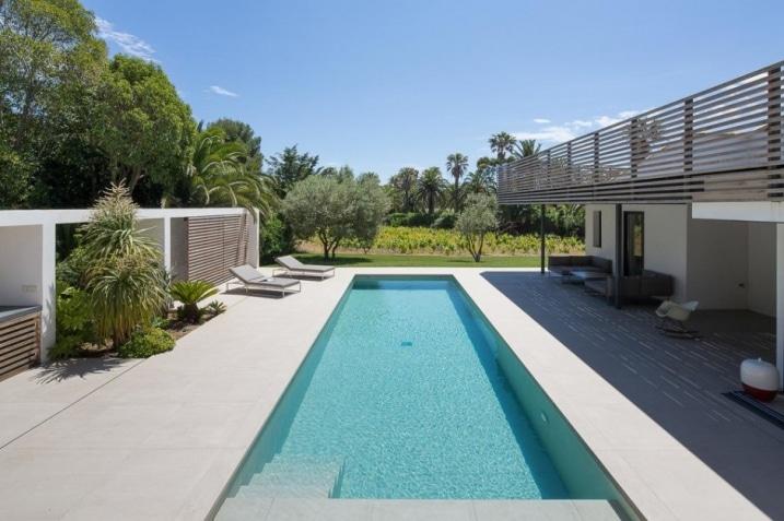 les plus belles piscines de 2014. Black Bedroom Furniture Sets. Home Design Ideas
