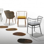 Collection jujube pour ChairsMore