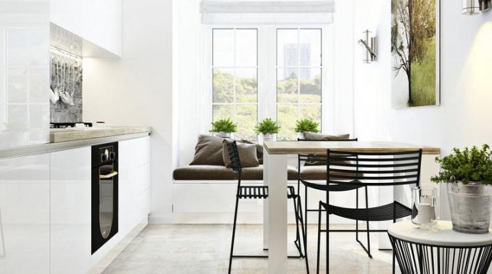 Industrialisez votre salon avec des chaises en metal for Deco cuisine avec chaise de salon confortable