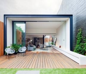 Idées decoration Terrasse en bois