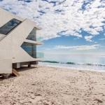 Maison avec plage privee
